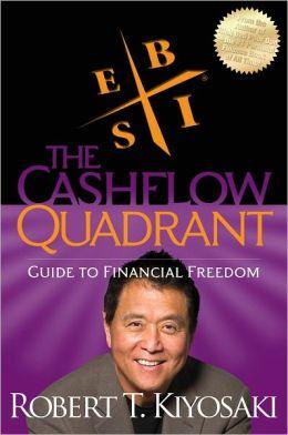 Cashflow Quadrant Book Review